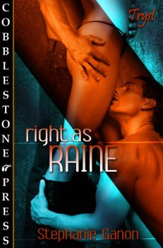 Right As Raine by MsKendra