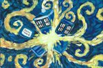 Doctor Who Van Gogh -14 by andrielisilien