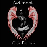 BlackSabbath Alternative Cross Purposes AlbumCover by Mick81