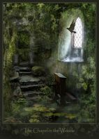 The Chapel in the Woods by ArwensGrace