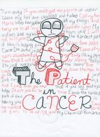 The Patient in 'Cancer' by mickyway