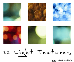 22 Set Light Texture set by Jazsekuh