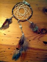 More Dream catchers. by WolvesHowl457