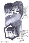 my first manga comic page 11 by sjbrown15
