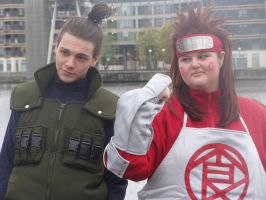 MCM Expo Oct 09 - 035 by BabemRoze
