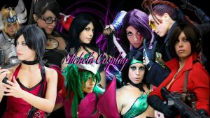 Michela cosplay... My official page on facebook. by Michela1987