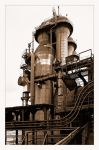 Steelworkers Ambience 06 by HorstSchmier