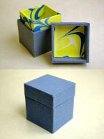 Wee Box by mouse2cat