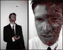 Harvey Dent? by Cheddar79