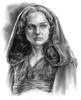 : PADME : by Callista1981