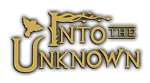 Into the Unknown (OvertheGardenWall World Logo) by portadorX