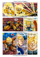 DragonBall Multiverse 1054 by HomolaGabor