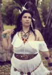 Earth mother2 by fae-photography