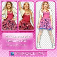 Martina Stoessel PNG #133 by SwaggyNats