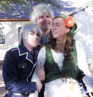 +APH+ Prussia lolface by Darling-Poe