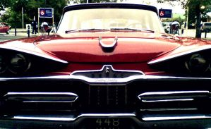 1958 Dodge Coronet by DishtingDishting