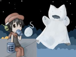 Energy Drinking Cave Story by onlineworms