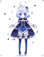 Adoptable Auction .:closed:. by Fumuu