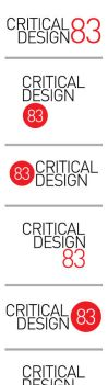 Critical Design 83 by jeanpaul