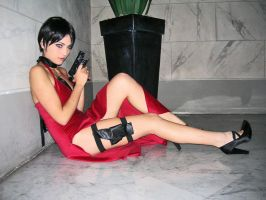 Ada Wong by Eyes-0n-Me
