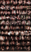The Vampire Diaries s2e05 icon by Crazy-ArtistxD