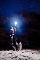 Catch the stars by ReachingFlames