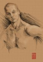 life drawing 01 by Tommi-75