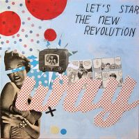 The New Revolution by aureliemonjarde