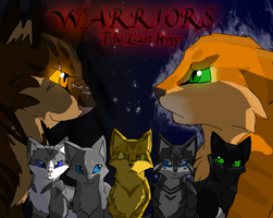 The Last Hope Poster by TheWolfPack15
