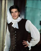 Brandon Routh Casanova by TheRealImp