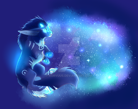 Starchaser by Windicious