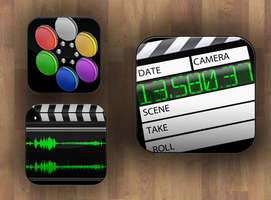 Final Cut Pro by robduckyworth
