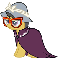 A.K. Yearling by sofunnyguy