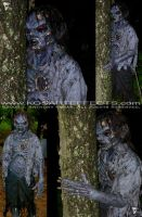 Satanic Panic - Toby - FX Suit by KOSARTeffects