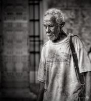 Essence of poverty II by chilouX