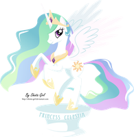 Celestia - Porcelain by Shinta-Girl