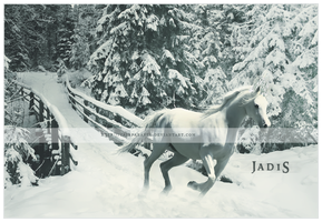 Jadis by CairParavel