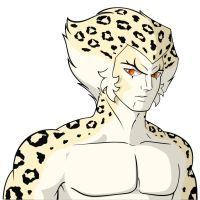 Thundercats - Jaguar by Gugaaa