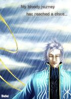 Vergil by BeBelial