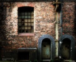 The Tobacco Warehouse by roseenglish