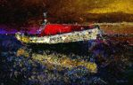A Northumberland Boat by Nigel-Hirst