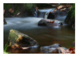 A padley gorge stream 4 by mzkate