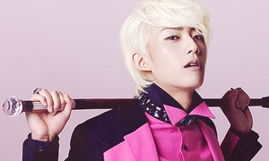 [ignition] gongchan by superaliciouscoyah