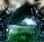 Premade Background  1499 by AshenSorrow