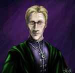 Barty Crouch jr (book version) by gaaraxel-13
