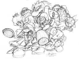 smrpg_partytime.pencil by ArcZero