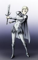 claymore - Medea by sspit