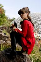 Trek 49 by chirinstock