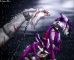 A Suffering by Seeraphine