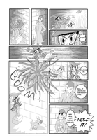 Shadow Trap - Page 5 by memoryexplosion